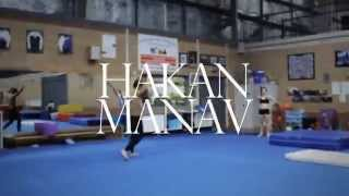 Hakan Manav 2014 Martial Arts Tricking