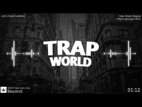 DMNYZ - Beyond (Feat. Larry June)