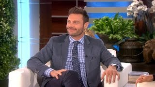 Ryan Seacrest's Valentine's Day Plans