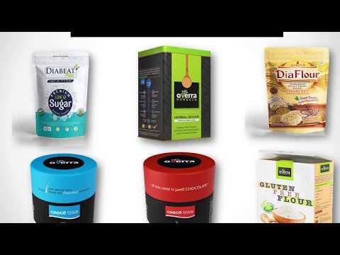 Overra herbals   Low GI foods