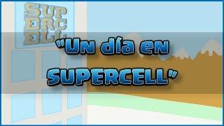 😂Mientras tanto en SUPERCELL...😂 - ANTRAX CLASH OF CLANS ◄
