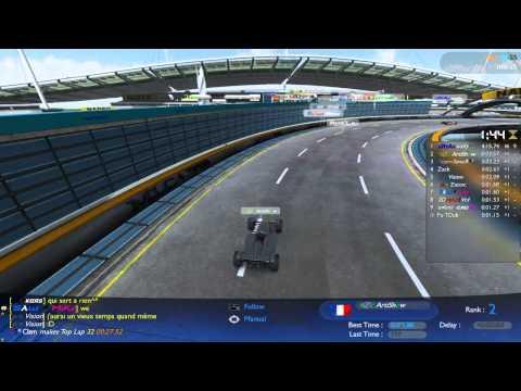 ModLap Championship S05E03 - 2013 [Trackmania]