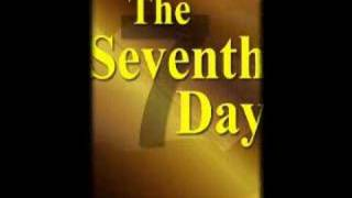 Is Sunday The Lord's Day or The Mark Of The Beast?
