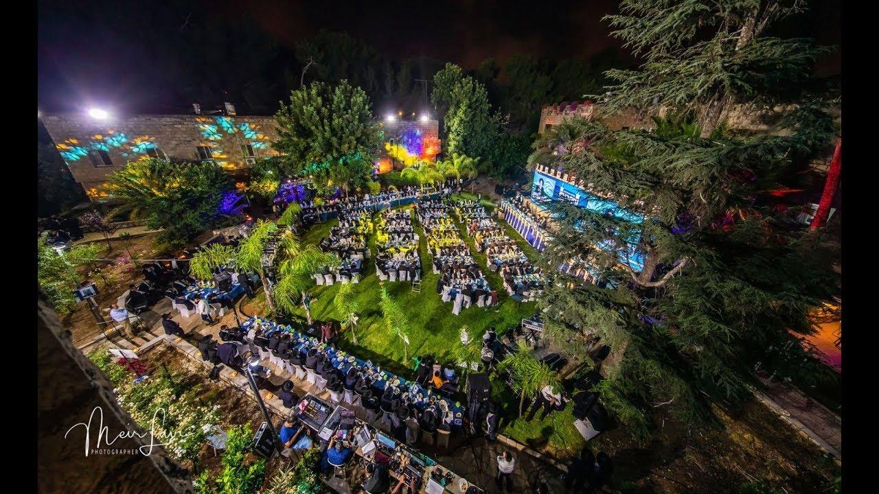 ישיבת איתרי: מעמד מעורר השראה | Yeshivas Itri 50th Anniversary