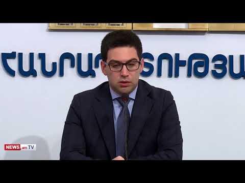 Տեսանյութ.Կորոնավիրուսից պաշտպանվելու ամենաանվտանգ տեղը ՔԿՀ-ներն են.Որեւէ անհրաժեշտություն այդ մասով չկա