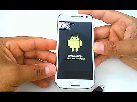 Stock Rom Firmware Samsung Galaxy S4 Mini GT i9192,  Como instalar, Atualizar, Restaurar