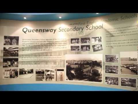 "The ""Queen of Estates"" Exhibition"