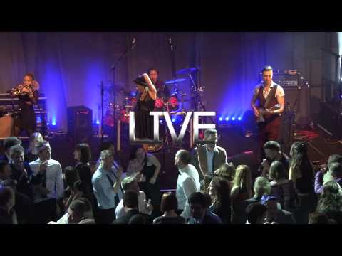 Decades - 6/7/8-piece Band Live