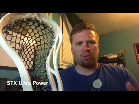 Review: STX Ultra Power