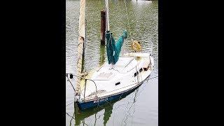 Sulken Boat Refloat