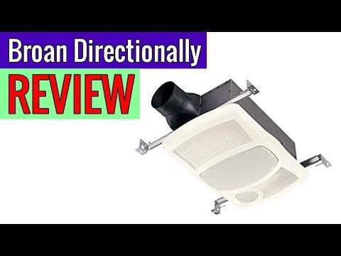 Broan Directionally Adjustable Bathroom Heater 2019 review