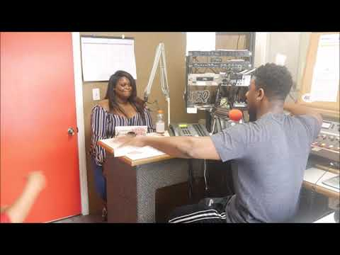 Kali Kold - SUNDAY CONVERSATION WITH Kambria Hardnett