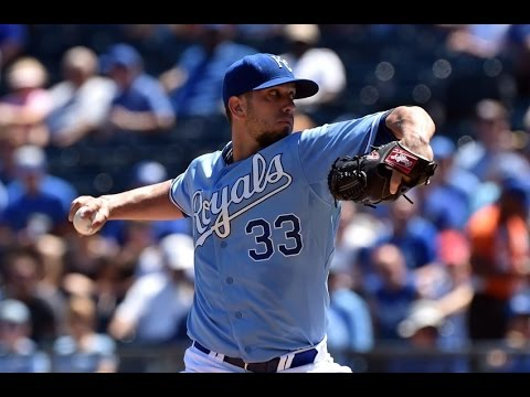 James Shields Ultimate 2014 Highlights