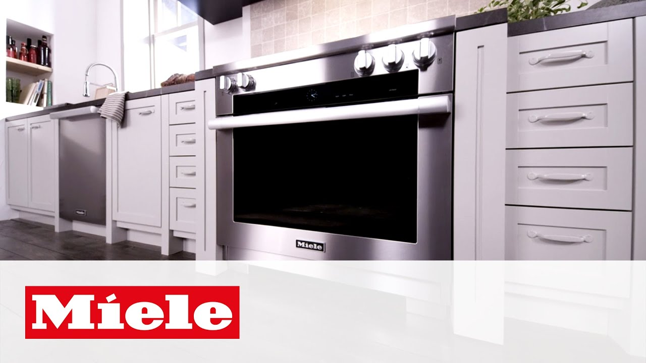 mieleus new range cookers not miele