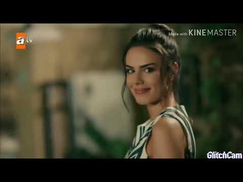 Али & Севда - Ты влюблена в него || Ali & Sevda ♡《 Никто не знает / Kimse Bilmez》