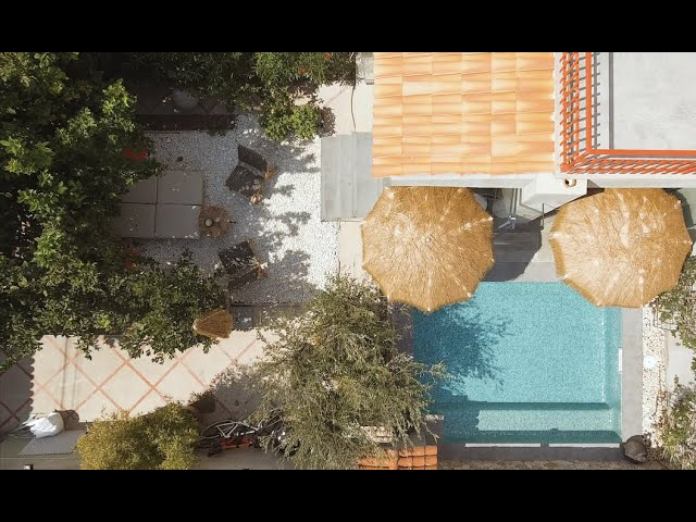 Townhouse - Eiendomsfilm