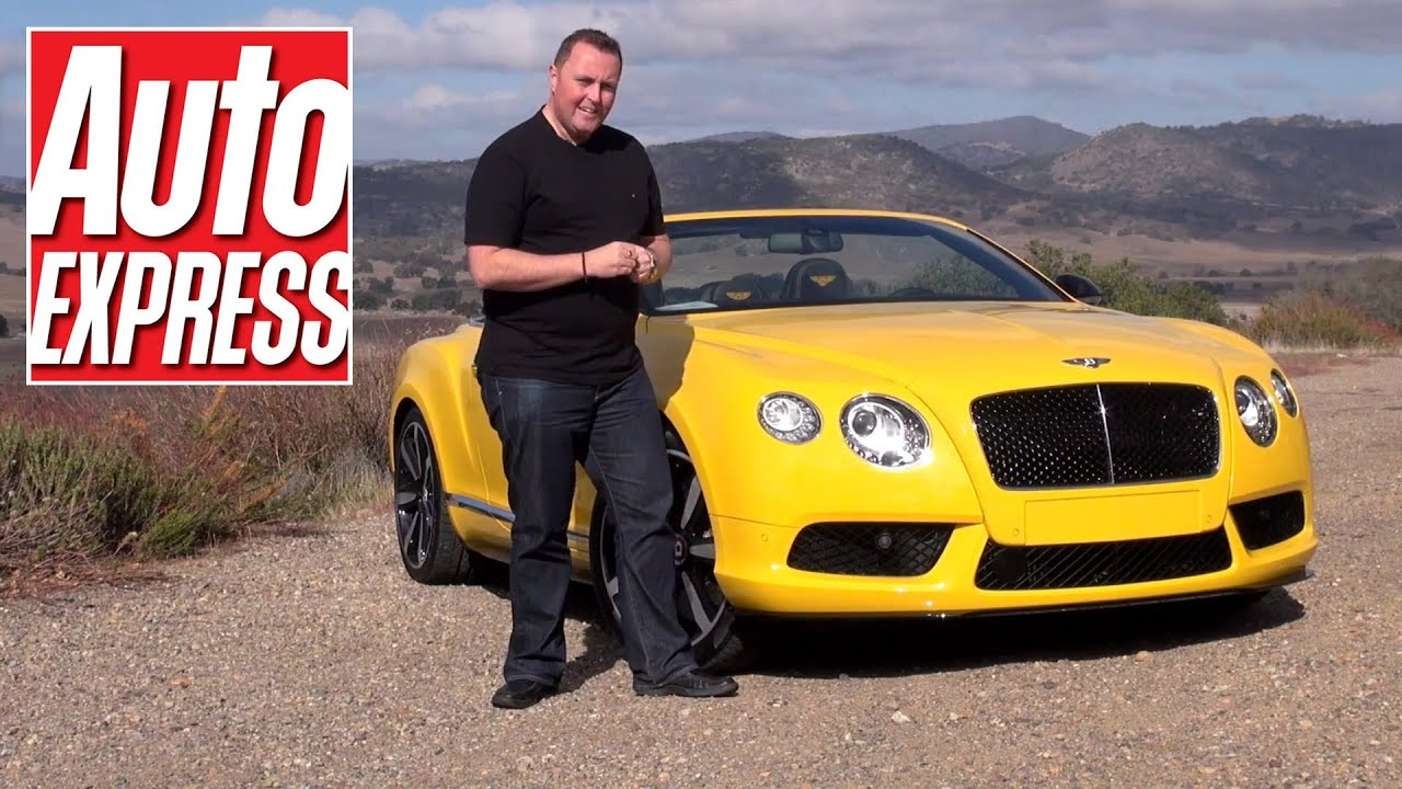 review cost how gt test bentley span a when much is reviews fully term are continental car long tests the convertible s does metres doors both open