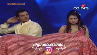 GIA MANEK & M. NAZIM DANCE PERFORMANCE 2011