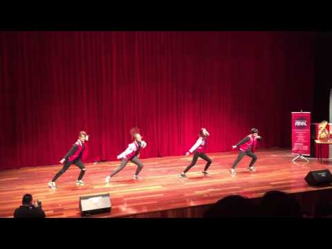 Blitz MSU Got Talent 2016