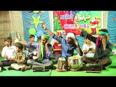 2017 Christmas dance [latest priya yesu raju ne chuchina chalu]