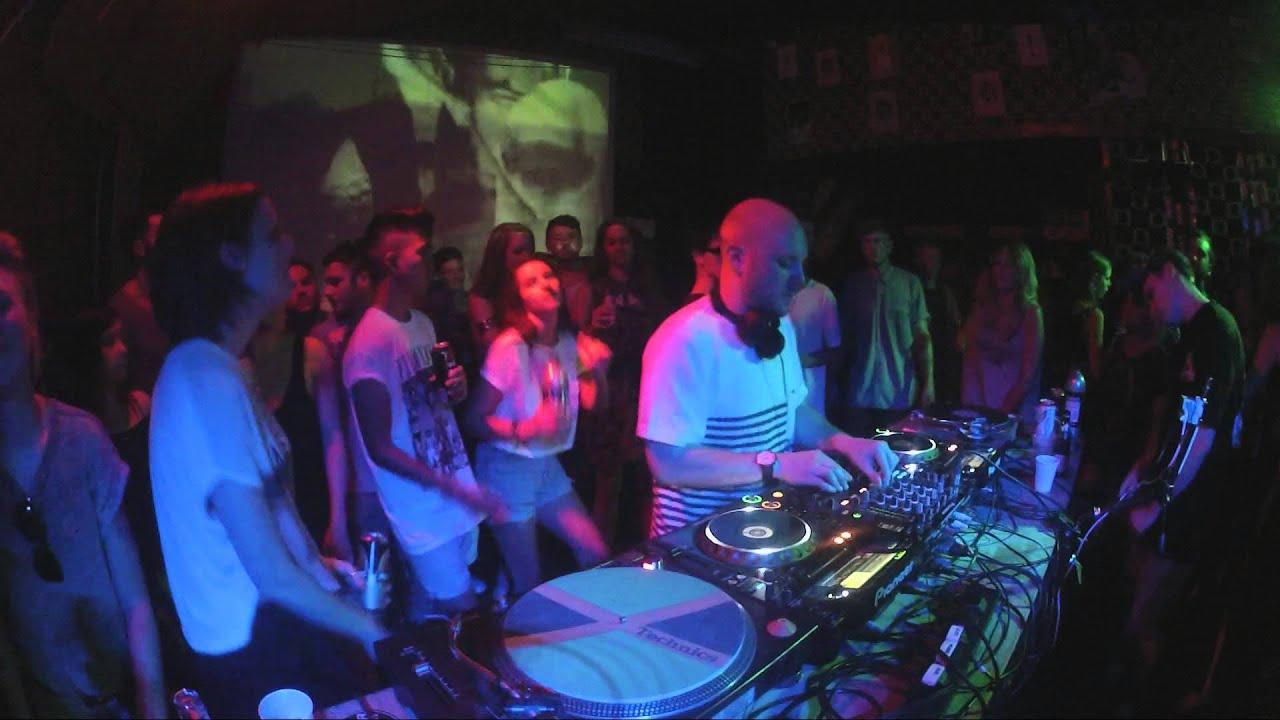 Huxley Boiler Room London DJ Set