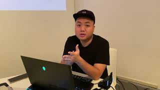LOTUS. Interview Le Thanh Tung (Crazy Monkey)