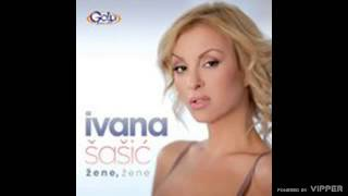 Ivana Sasic - Divlje zveri - (Audio 2012)