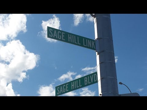 SAGE HILL NORTH WEST CALGARY  VIDEO