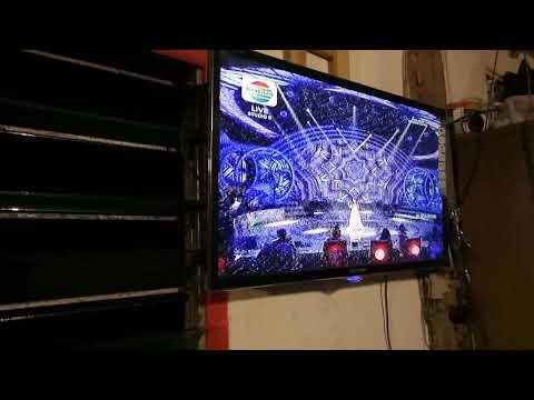 Penampilan LIDA2 Indah Sari bikin heboh fans nya