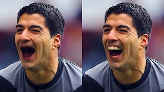 Best Players Smiling Without Teeth That Will Definitely Amuse You