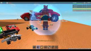 roblox-hot wheels - part 3