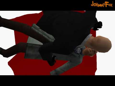 hitman codename 47 meet your brother youtube channel