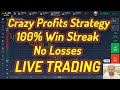 BINARY OPTIONS STRATEGY: How to Trade Binary Options with Trading Strategy?