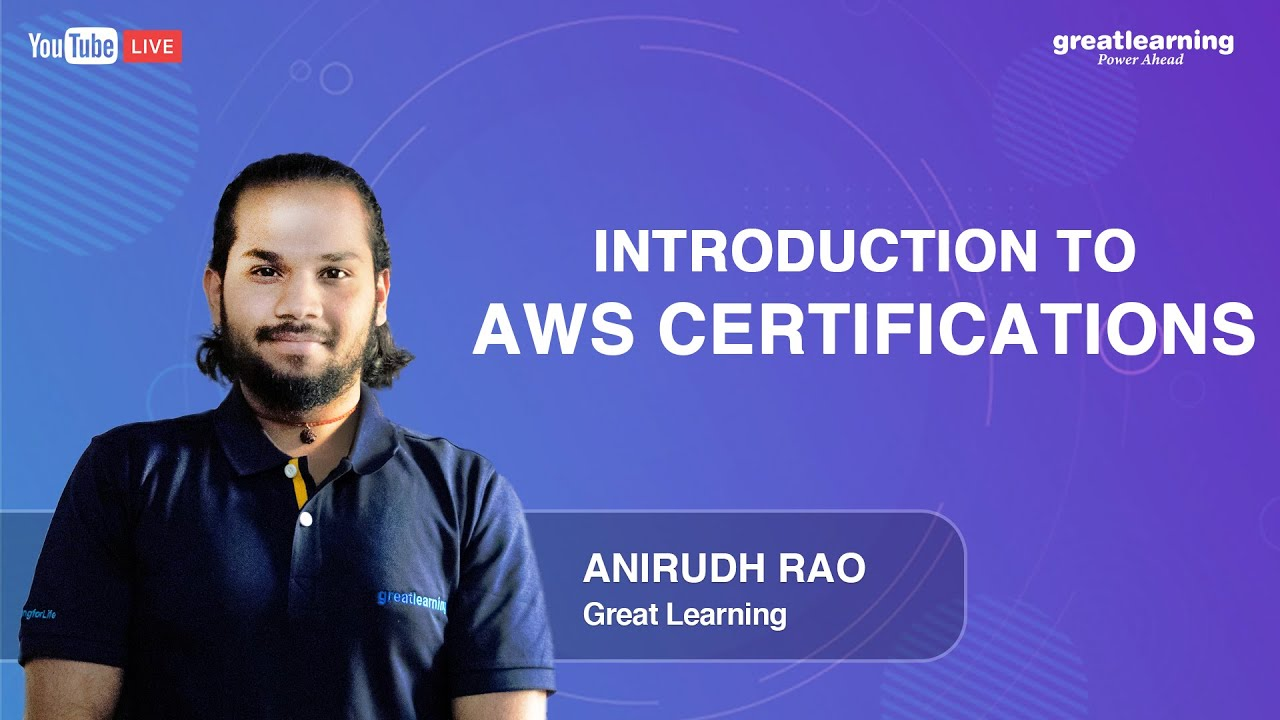 Introduction to AWS certifications | Choose the right AWS Certification