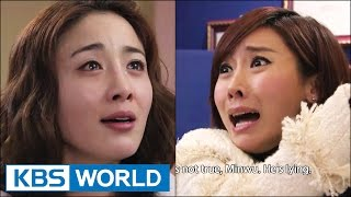 Love & War 2 | 사랑과 전쟁 2 - War of Sisters-in-law (2014.10.05)