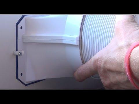 Klimaanlage Schlauch Fenster : abluftschlauch im fenster klimager t schlauch ~ Watch28wear.com Haus und Dekorationen