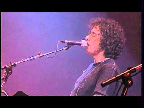 Andrés Calamaro - Media Verónica. Made in Argentina. Directo 2005