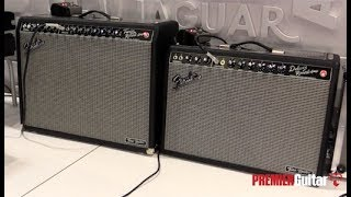 Baixar Summer NAMM 2019: Fender Tone Master Deluxe Reverb & Twin Reverb Demos
