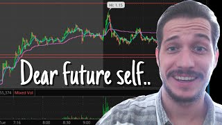 Stocks under $1 don't like me.. (OGEN Stock)