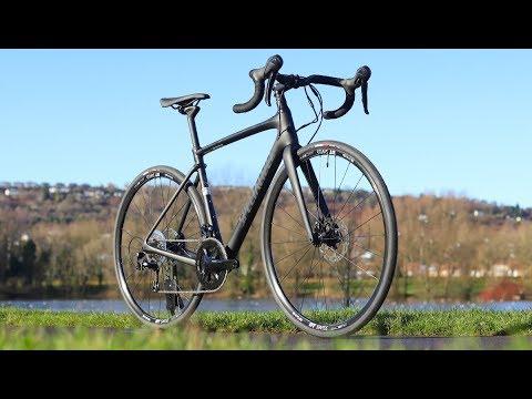 2018 Specialized Roubaix | Range Review | Tredz Bikes
