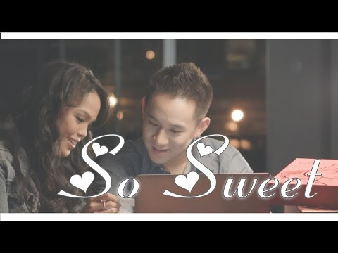 """So Sweet"" - (Official Lyric Video) Jason Chen"