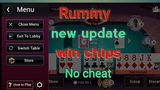 Teen patti gold: Rummy new update now no cheating  no hack