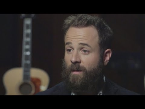 Dawes frontman Taylor Goldsmith on his...