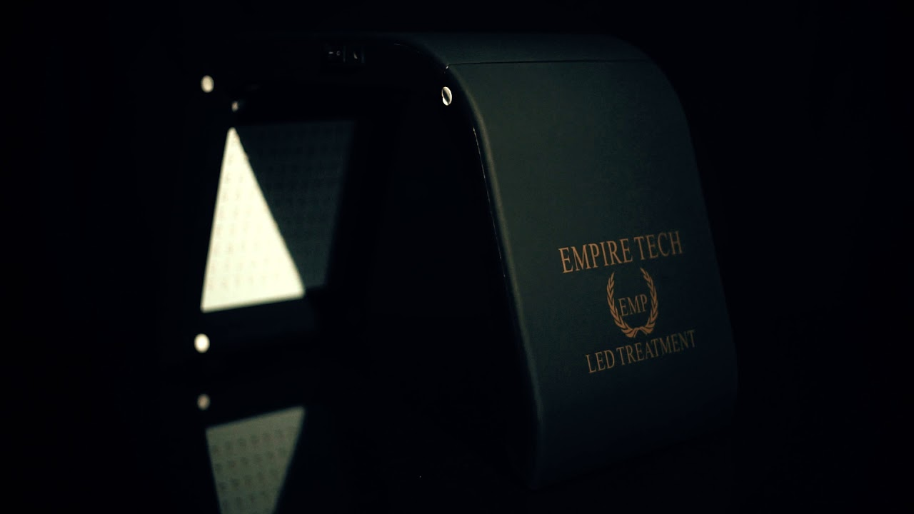 empire tech kūno lieknėjimas