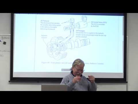 Automotive IP Red Seal refresher course lesson-1