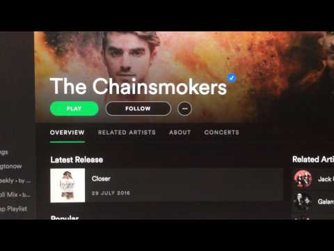 "The Fray's ""Over My Head"" vs. The Chainsmokers' ""Closer"""