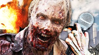 EXO ZOMBIES Advanced Warfare Song! (Call of Duty Song Parody)