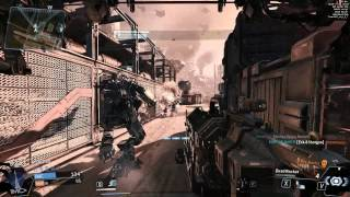 Titanfall (PC Gameplay #1)