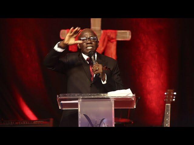 Five Things to consider as you start 2021- Rev.  Dr.  Huruma Nkone