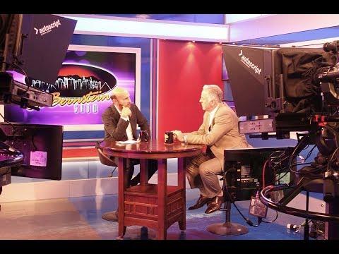 LV Sheriff Joe Lombardo on The Ed Bernstein Show